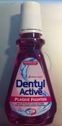 Dentyl Active - clove